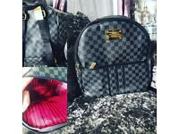 Louis Vuitton rucksack reduced!!!