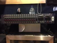 AMS Neve 8816 - 16 Channel Summing Mixer