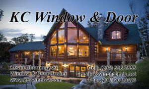 NEED NEW WINDOWS & DOORS FOR YOUR RENOVATION?
