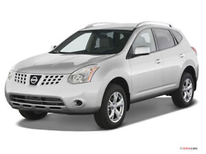 2008 Nissan Rogue PARTS FOR SALE- ENGINE+ TRANNY INCLUDED