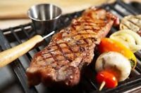 CATERING FOR YOUR BBQ EVENT