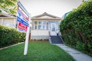 Fantastic Remodelled Home in SARGENT PARK OPEN HOUSE SAT/SUN