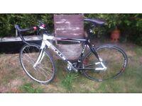 Vulture 1 road/racer bike