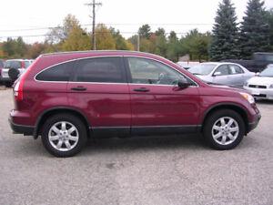 2008 Honda CR-V SUV, Crossover