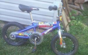 vélo pour enfant.