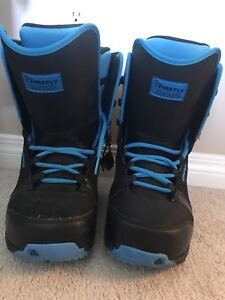 NEW. FIREFLY snowboard boots. Size-10.5