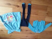 2-3 girls autumn M&S & next outfit