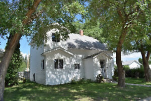 Gorgeous Character Home in Canwood