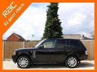 2011 Land Rover Range Rover 4.4 TDV8 Turbo Diesel 313 BHP Vogue 6 Speed Auto 4x4