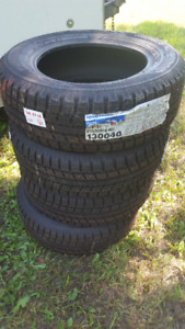NEW TIRES FOR SALE 16&17 INCH