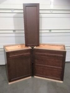 Miscellaneous cabinets