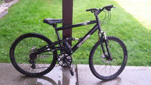 IRONHORSE Bike
