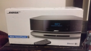 Bose Wave Soundtouch Music VI