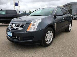 2013 Cadillac SRX Luxury AWD *Nav* *Blind Side* *Backup Cam* *He