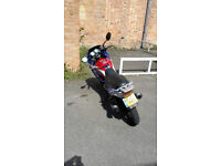 Lifan 125cc with MOT