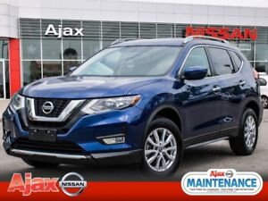 2017 Nissan Rogue SV*Low Kms*Accident Free