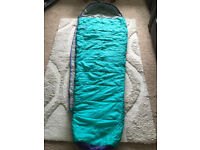 Kozi-tec 500 sleeping bag