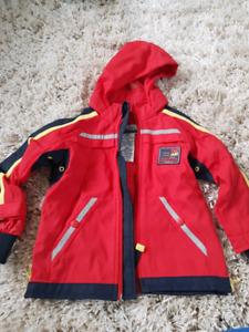 Toddler spring/fall jacket size 24m