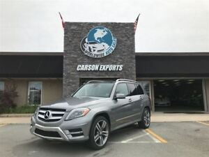 2013 Mercedes-Benz GLK-Class WON'T LAST 350 PANO ROOF! FINANCING