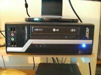 Desktop PC - Acer i5 model - Very good condition