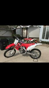 New Honda 2012 CRF 250 for sale