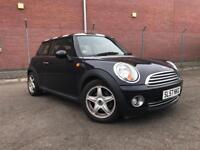 New Shape Mini Cooper 1.4 12 Month Mot