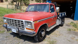 1979 Ford F-350