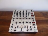 BEHRINGER DJX700 4 CHANNEL MIXER/uk delivery available