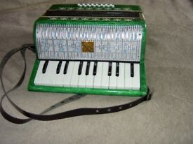 Accordion - for a child