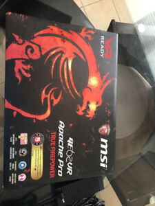 MSI Gaming GS60 Ghost Pro