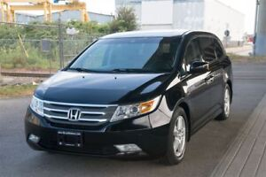 2011 Honda Odyssey Touring 4 TO CHOOSE FROM!