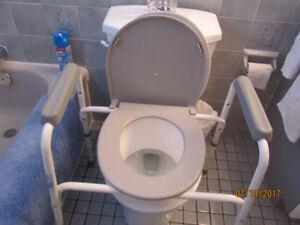 Commode, /toilette portative/ chaise d'aisance