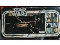 Star wars board game (1977)
