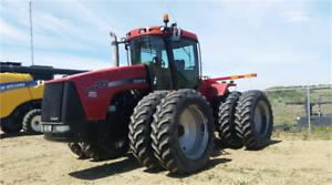 2005 Case IH STX275 Tractor