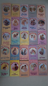 Sweet Valley High - Vintage Lot of 99 Books