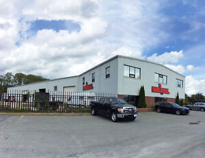 Large Industrial Building in Burnside with Low Monthly Rent