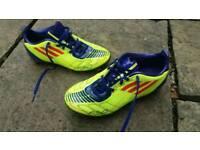 Kids Adidas Football Boots size 13