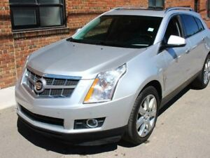 2010 Cadillac SRX LOADED AWD LOW KM FINANCE AVAILABLE