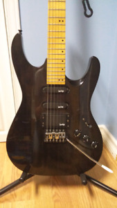 Vantage Electric Guitar