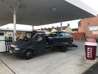 ♻️scrap cars vans and 4x4's wanted ♻️