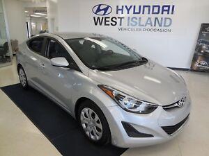 2014 Hyundai Elantra GL 52$/semaine