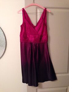 NEW or like new ladies dresses size 0-2
