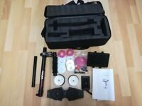 Flycam 3000 Handheld Stabiliser with Travel Bag