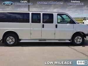 2012 Chevrolet Express Passenger LT  - one owner - local - trade