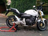 Honda CB600FA-8 ABS (Hornet)