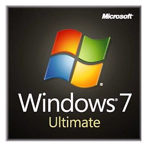 Licence Windows 7 Ultimate