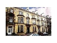 Flat to Let Glasgow West End Dowanhill