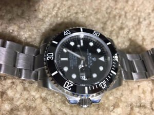 Rolex Submariner Watch for sale rep