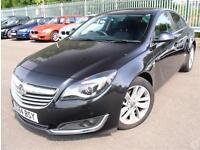 Vauxhall Insignia 2.0 CDTi 163 SRi Nav 5dr Aut