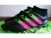 Adidas Ace 16 Football Boots size 6